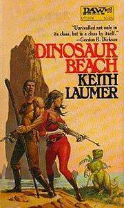 Кейт Лаумер -Берег динозавров