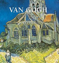 Jp. A.  Calosse - Van Gogh