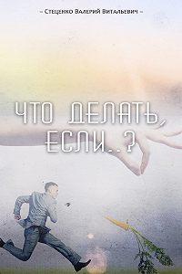 Валерий Стеценко -Что делать, если..?