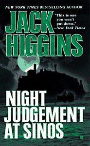 Джек Хиггинс - Судная ночь на Синосе