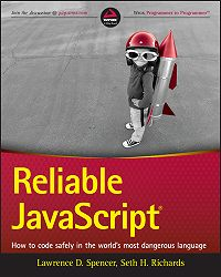 Lawrence Spencer -Reliable JavaScript