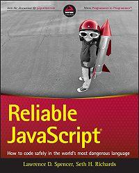 Seth Richards -Reliable JavaScript