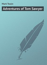 Mark Twain - Adventures of Tom Sawyer