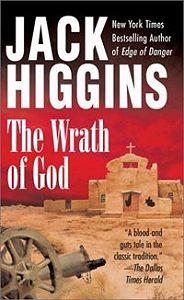 Джек Хиггинс -Гнев Божий