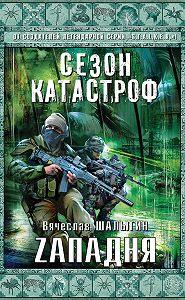 Вячеслав Шалыгин -Zападня