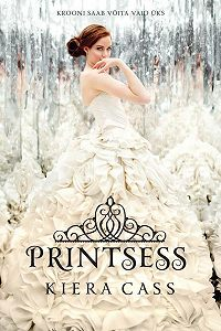 Kiera Cass -Printsess