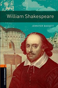 Jennifer Bassett -William Shakespeare