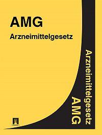 Deutschland -Arzneimittelgesetz – AMG