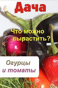 Илья Мельников -Что можно вырастить? Огурцы и томаты