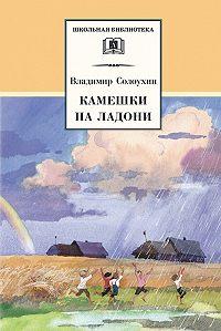 Владимир Солоухин -Камешки на ладони (сборник)