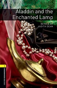 Judith Dean -Aladdin and the Enchanted Lamp