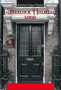 Arthur Doyle -Sherlock Holmesi lood I
