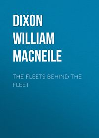 William Dixon -The Fleets Behind the Fleet