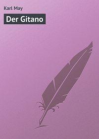 Karl May - Der Gitano