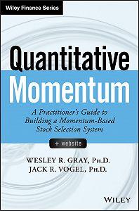Jack R. Vogel -Quantitative Momentum