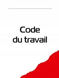 France -Code du travail