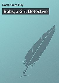 Grace North -Bobs, a Girl Detective