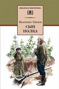 Валентин Катаев -Сын полка