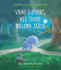 Carl-Johan Forssen Ehrlin -Väike elevant, kes tahab magama jääda