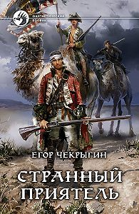 Егор Чекрыгин -Странный приятель