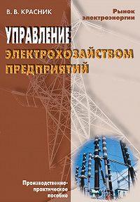 Валентин Красник -Управление электрохозяйством предприятий