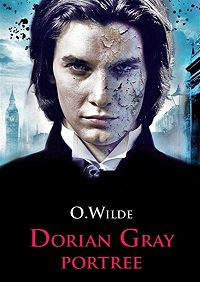 Oscar Wilde -Dorian Gray portree