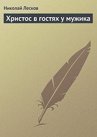 Николай Лесков -Христос в гостях у мужика