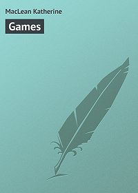 Katherine MacLean -Games