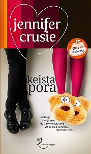 Jennifer Crusie -Keista pora