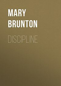 Mary Brunton -Discipline