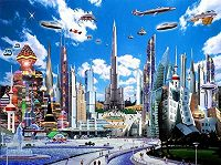 Азамат Абдуллаев -Проект «РОССИЯ 21». Национальные программы развития
