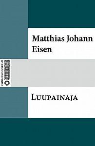 Matthias Johann -Luupainaja