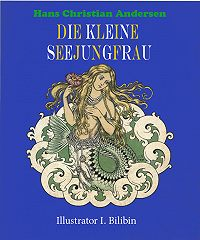 Andersen Hans Christian -Die kleine Seejungfrau