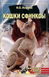 Дарья Нестерова -Кошки – сфинксы