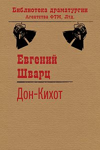 Евгений Шварц - Дон-Кихот