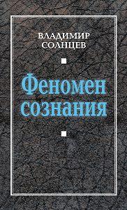 Владимир Солнцев - Феномен сознания