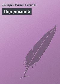 Дмитрий Мамин-Сибиряк -Под домной