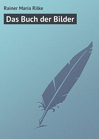 Rainer Maria -Das Buch der Bilder