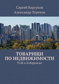 С. Барсуков, А. Терехов - Товарищи понедвижимости