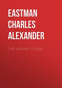 Charles Eastman -The Indian To-day