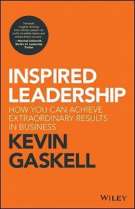 Gaskell Kevin -Inspired Leadership