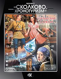 Александр Логачев -Проект «Сколково. Хронотуризм». Сталинский сокол