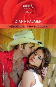 Diana Palmer -Paslaptingasis suvedžiotojas