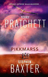 Терри Пратчетт -Pikkmarss
