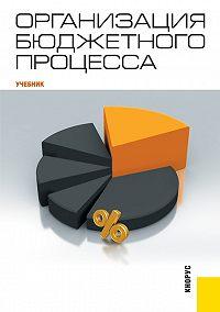Елена Лемешко -Организация бюджетного процесса