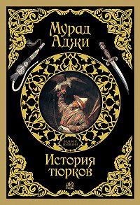 Мурад Аджи -История тюрков