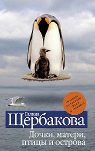 Галина Щербакова -Дочки, матери, птицы и острова (сборник)