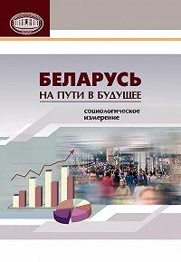 Коллектив авторов -Беларусь на пути в будущее. Социологическое измерение