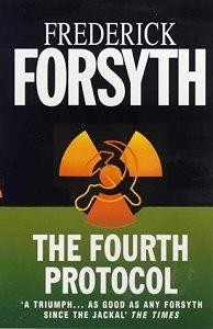 Фредерик Форсайт - Четвертый протокол