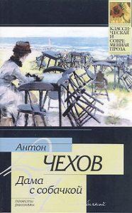Антон Чехов - Скучная история
